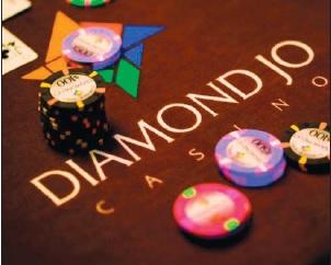 buy online casino like a diamond