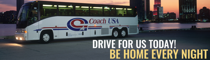 Sector: Motorcoach Driver, Bus/Motorcoach Drivers Current Location: Waukesha, Wisconsin Job Type: Permanent Salary Description: $42k or more annual first ...