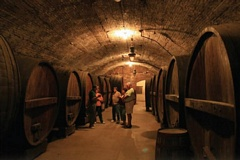 Brotherhood Winery Offered By Coach Usa Elished In 1839 An Adventure Awaits You At America S Oldest